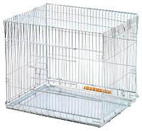 """Клітка вольєр для собак """"Універсальна"""" 500х630х530 мм"""