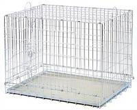 Клітка вольєр для собак Вовк 1 610x915x720