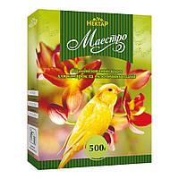 Корм для канарок і екзотичних птахів Нектар Маестро