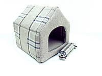 Домик для котов и собак Клетка