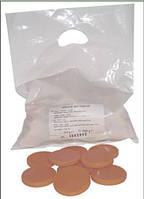 Шоколадный воск в таблетках ( горячий) для зоны бикини, фото 1