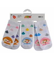 Носки детские Colorful 3'Lu Baby (Arti) Турция