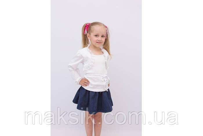 Блуза для девочки, фото 2