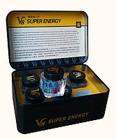 Виагра V8 Super Energy - 3 таблетки для потенции мужчин