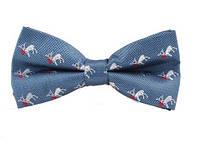 Новорічний краватка-метелик для маленьких джентльменів