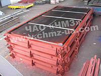 Оборудование и оснастка для заводов ЖБИ: металлоформы, опалубка, бетоноукладчики, вибростолы и т.д.