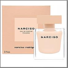 Narciso Rodriguez Narciso Poudree парфюмированная вода 90 ml. (Нарцисо Родригез Нарцисо Пудра)