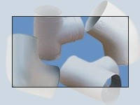 Угол внутрений Ekafol 90 градусов наружный диаметр изоляции до 40 мм