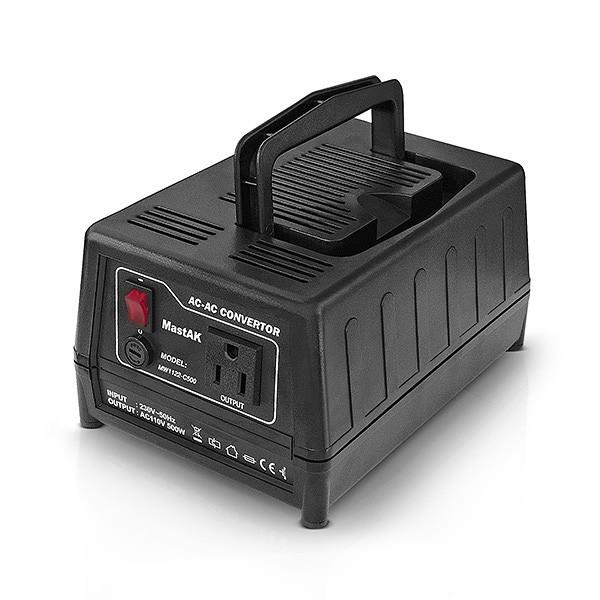 Преобразователь напряжения MW-1122C500 ( 500W )