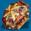 """Зонт женский Zest, """"Венеция"""",полный автомат.арт.  23945-1048"""