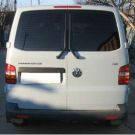Стекло заднее (распашонка) на VW Transporter T5