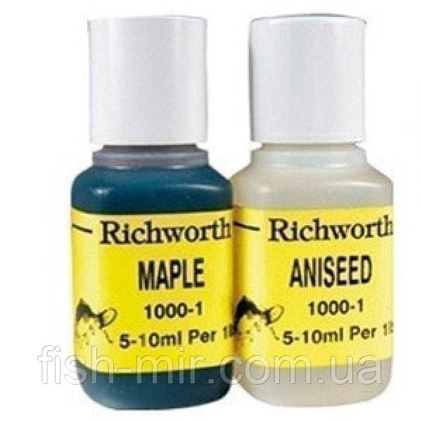 21-02 Bird Food Enhancer 50ml екстракт Richworth
