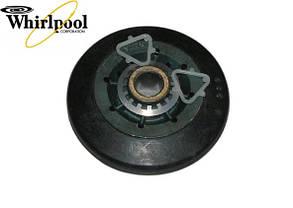 Ролик опорный  для сушильных машин Whirlpool 481952878089