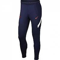 Спортивні штани Nike France VaporKnit 2020 men's Blue - Оригінал, фото 1