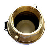 Насос свердловинний з підвищеною вуст-ма до піску OPTIMA 4SD 8/36 5,5 кВт 209м 3-х фазний, фото 2