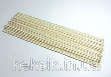 Дерев'яні палички для пряників 30 см*90 шт