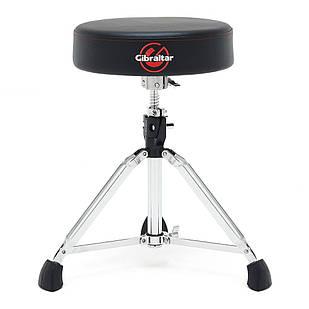 Стул для барабанщика Gibraltar 9608 Professional Round Vinyl Throne
