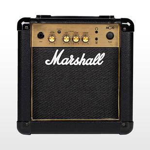 Гітарний комбопідсилювач Marshall MG10G