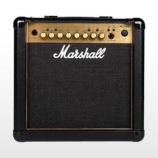 Гітарний комбопідсилювач Marshall MG15GFX