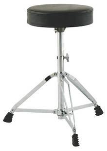 Стул для барабанщика On-Stage MDT2 Double-Braced Drum Throne