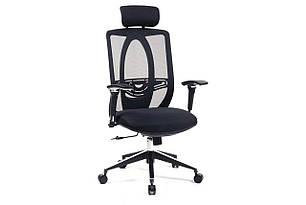 Кресло Barsky BB-01 Черный