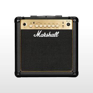 Гітарний комбопідсилювач Marshall MG15GR