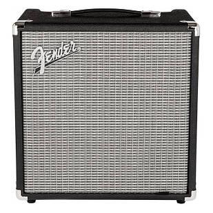 Гітарний комбопідсилювач Fender Rumble 25