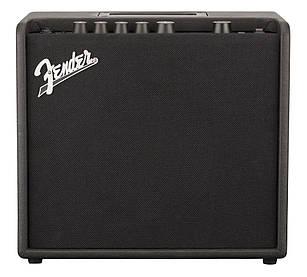 Гітарний комбопідсилювач Fender Mustang LT25