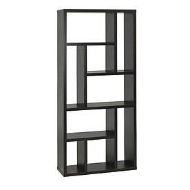 Шкаф-полка книжный Baby House Labrecque Геометрический (WFR-100066)