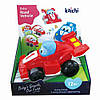 Машинка игрушечная K999-145  15см