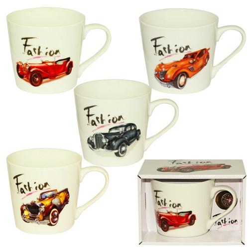 Чашка fashion auto