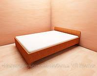 Двухспальная кровать  1,90*1,60 СТАНДАРТ (усиленная) под заказ в Мелитополе