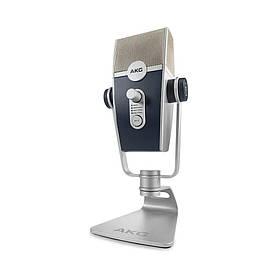 Мікрофон AKG Lyra C44-USB