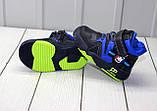 Демисезонные детские ботинки для мальчиков, фото 5