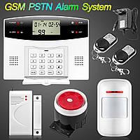 Под заказ Охранная сигнализация GSM G2 клавиатура