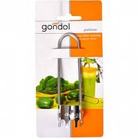 Нож для чистки болгарского перца Gondol