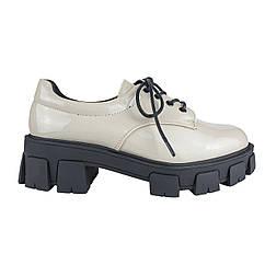 Ботинки Stilli RT15-7 40 Бежевый RT15-7BG ZZ, КОД: 2493245