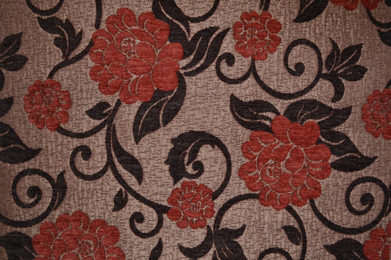 Мебельная ткань Acril 66% Захра 3