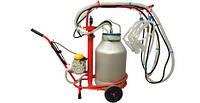 Доильный аппарат Белка-2 для коз