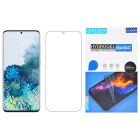 Гидрогелевая пленка BLADE Hydrogel Screen Protection BASIC (clear glossy) для Samsung Galaxy J5 Prime (2016)