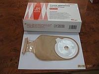 Калоприемник мешок для колостоми (Ø 20-80 мм с зажимом)№10