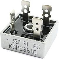 Діодний міст горизонтальний KBPC3510