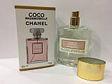 Жіночі парфуми міні тестер Chanel Coco Mademoiselle DutyFree 60 мл (Коко Шанель Мадмуазель), фото 2
