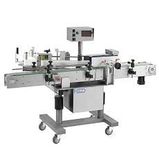 Фармацевтические машины этикетировочные и маркировочные