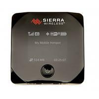 3G WiFi роутер Sierra W802 CDMA EVDO Rev.A