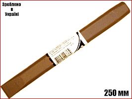 Ручне слюсарне зубило по металу 250 мм Virok 03V250