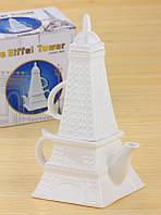 Набор для чая Эйфелева башня