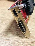 Відеокарта Asus Radeon HD5450 SILENT LP 1024MB DDR3 (64 bit) (650/800) (DVI,HDMI) (EAH5450 SILENT/DI/1GD3(LP)), фото 2