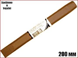 Ручне слюсарне зубило по металу 200 мм Virok 03V200