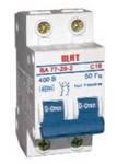 Выключатель автоматический ВА 76-29 2п 40А (Акция)